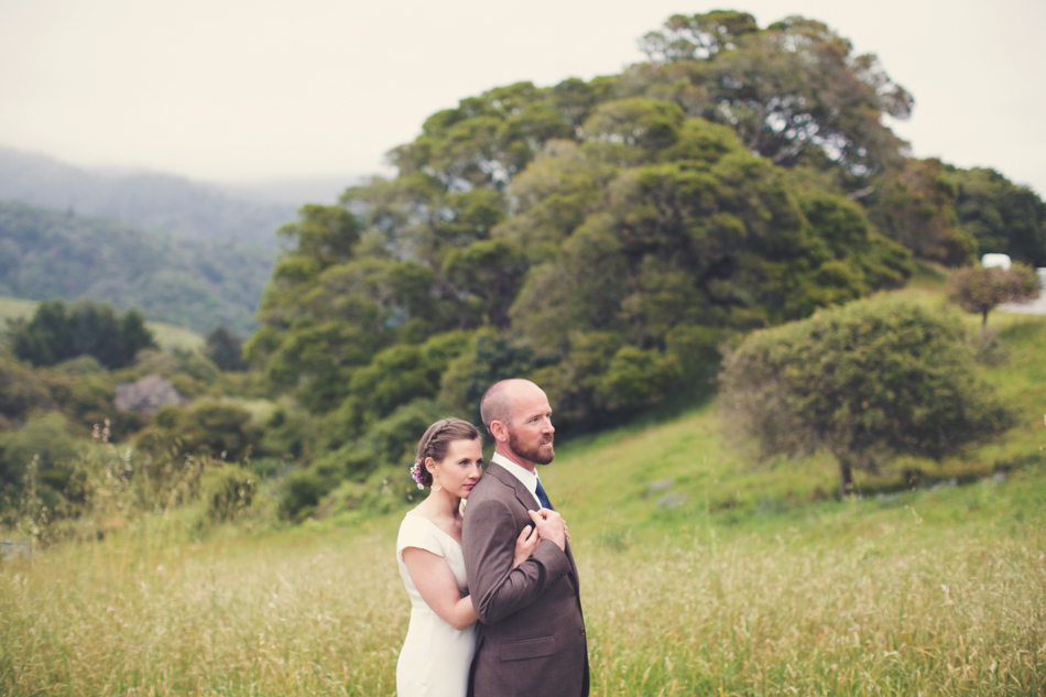Barn wedding Bolinas - Mann Family Farm ©Anne-Claire Brun0128