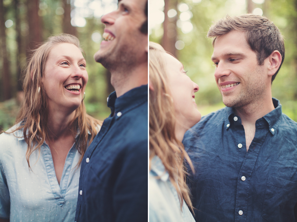 Engagement Session in Berkeley Redwood Forrest ©Anne-Claire Brun 0040