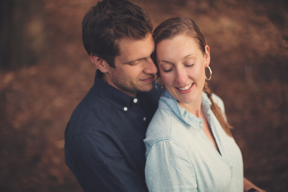 Engagement Session in Berkeley Redwood Forrest ©Anne-Claire Brun 0048