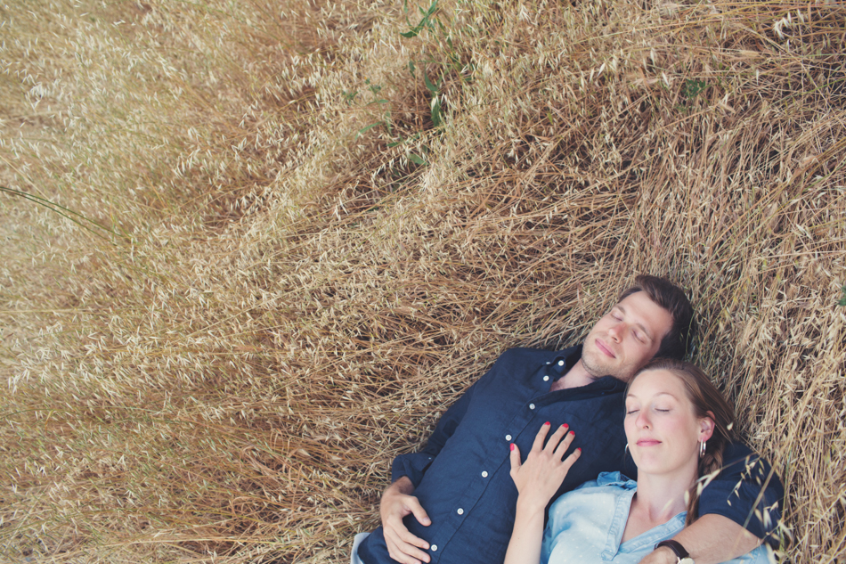 Engagement Session in Berkeley Redwood Forrest ©Anne-Claire Brun 0056