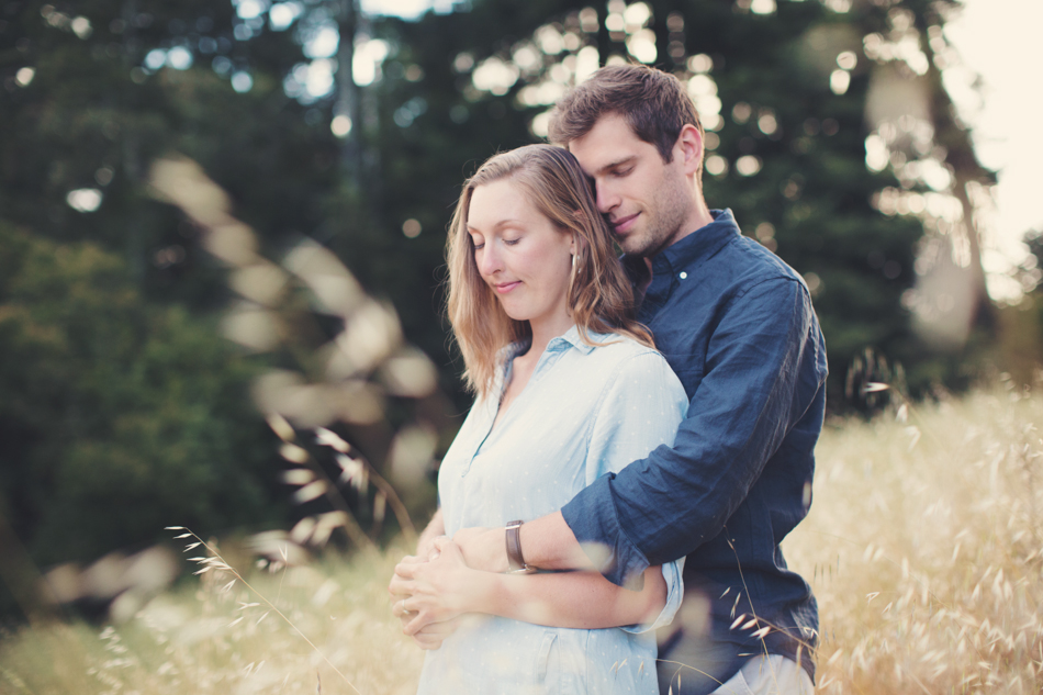 Engagement Session in Berkeley Redwood Forrest ©Anne-Claire Brun 0065