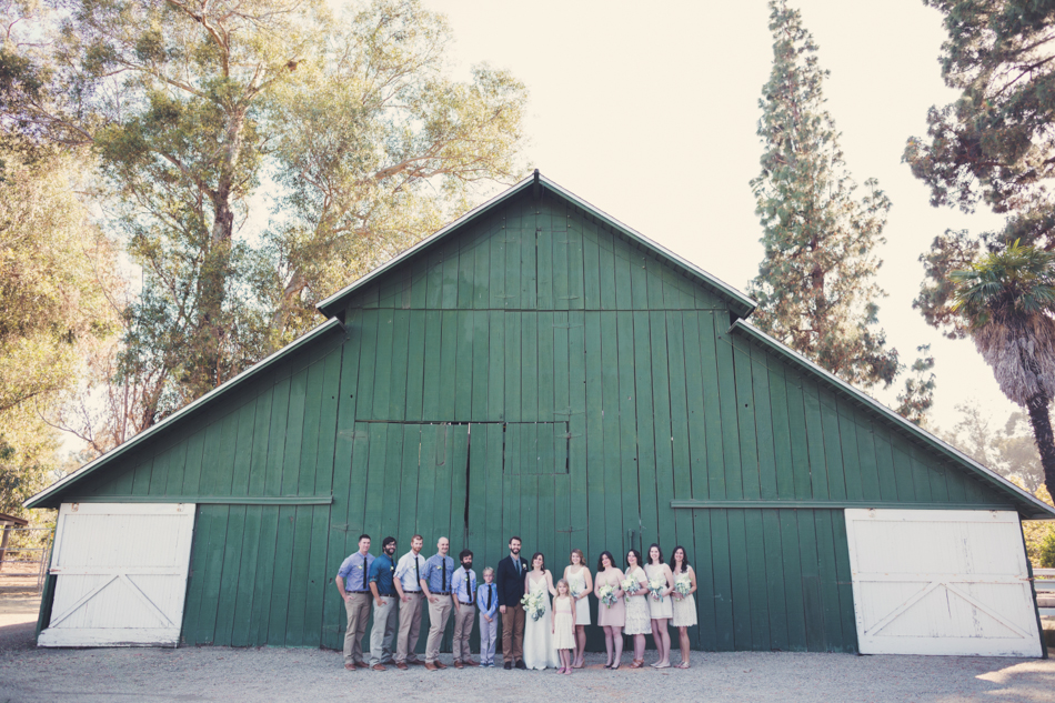 McCormick Ranch Wedding - Los Angeles ©Anne-Claire Brun 0069