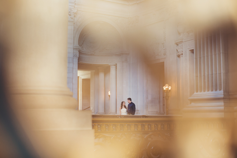 Elopement San Francisco City Hall Sutro Bath ©Anne-Claire Brun 0028
