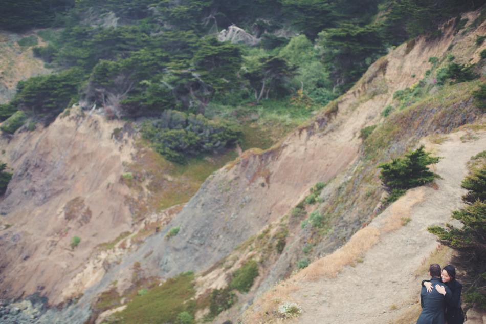 Land's Eng engagement photos - San Francisco ©Anne-Claire Brun 0025