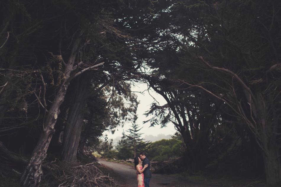 Land's Eng engagement photos - San Francisco ©Anne-Claire Brun 0048