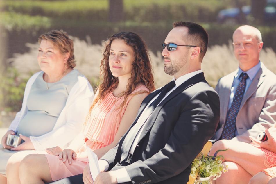 Gloria Ferrer Wedding Elopement in Napa Vineyard ©Anne-Claire Brun 0035