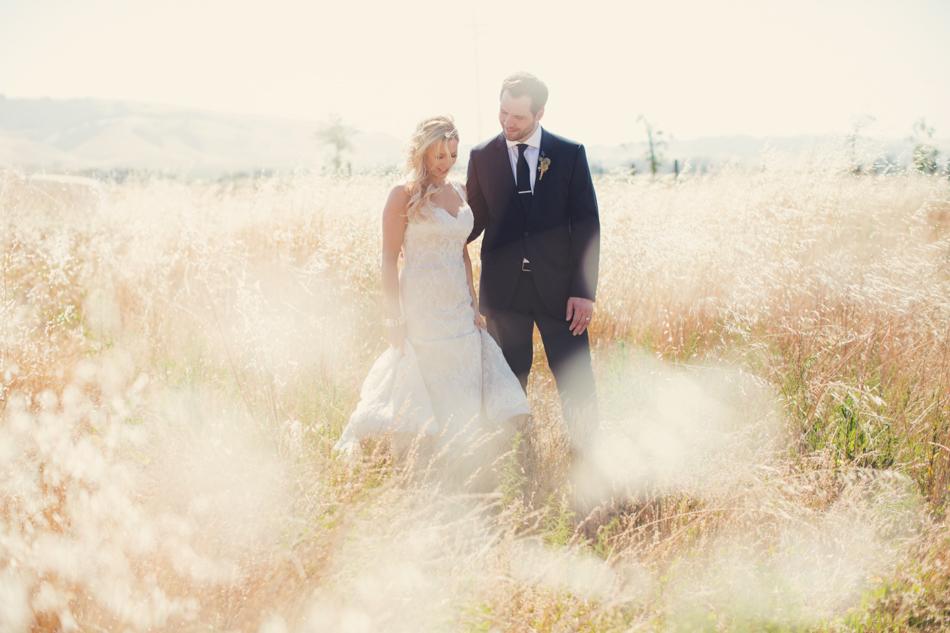 Gloria Ferrer Wedding Elopement in Napa Vineyard ©Anne-Claire Brun 0072