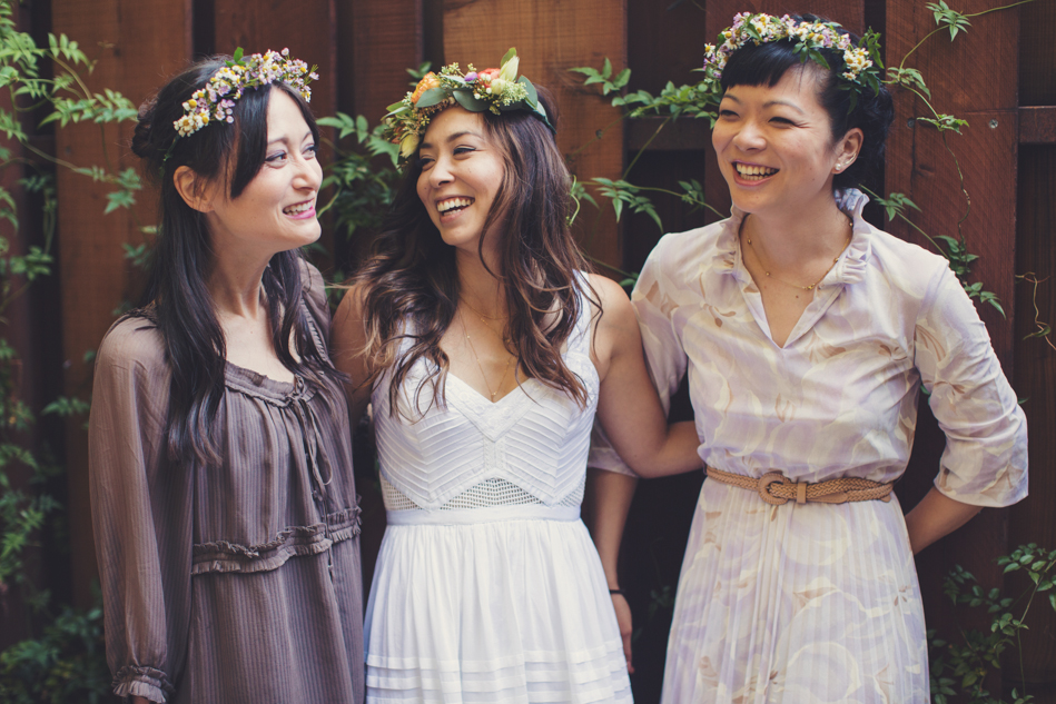 009©Anne-Claire Brun Big Sur Limekiln Wedding Photographer