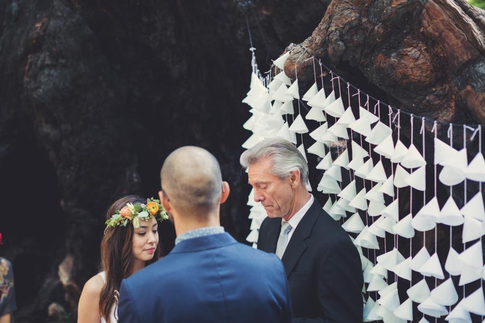 039©Anne-Claire Brun Big Sur Limekiln Wedding Photographer