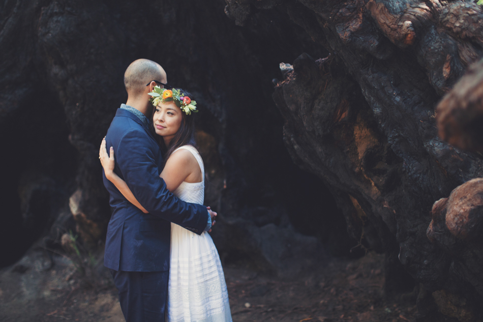 052©Anne-Claire Brun Big Sur Limekiln Wedding Photographer