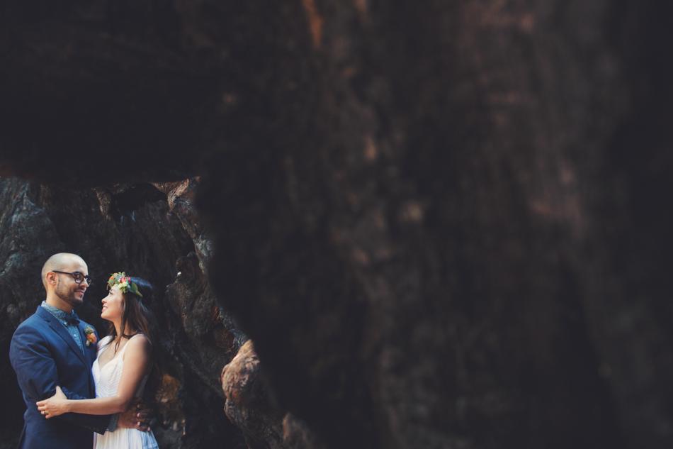 056©Anne-Claire Brun Big Sur Limekiln Wedding Photographer