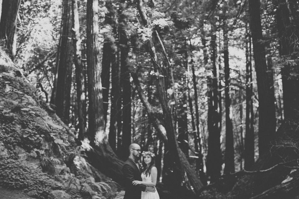 062©Anne-Claire Brun Big Sur Limekiln Wedding Photographer