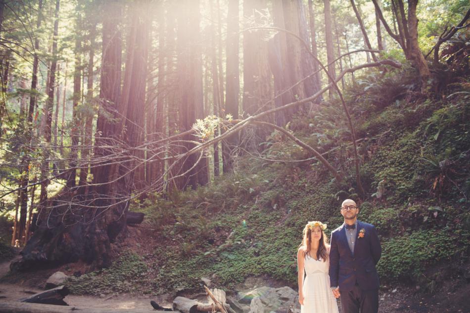 063©Anne-Claire Brun Big Sur Limekiln Wedding Photographer