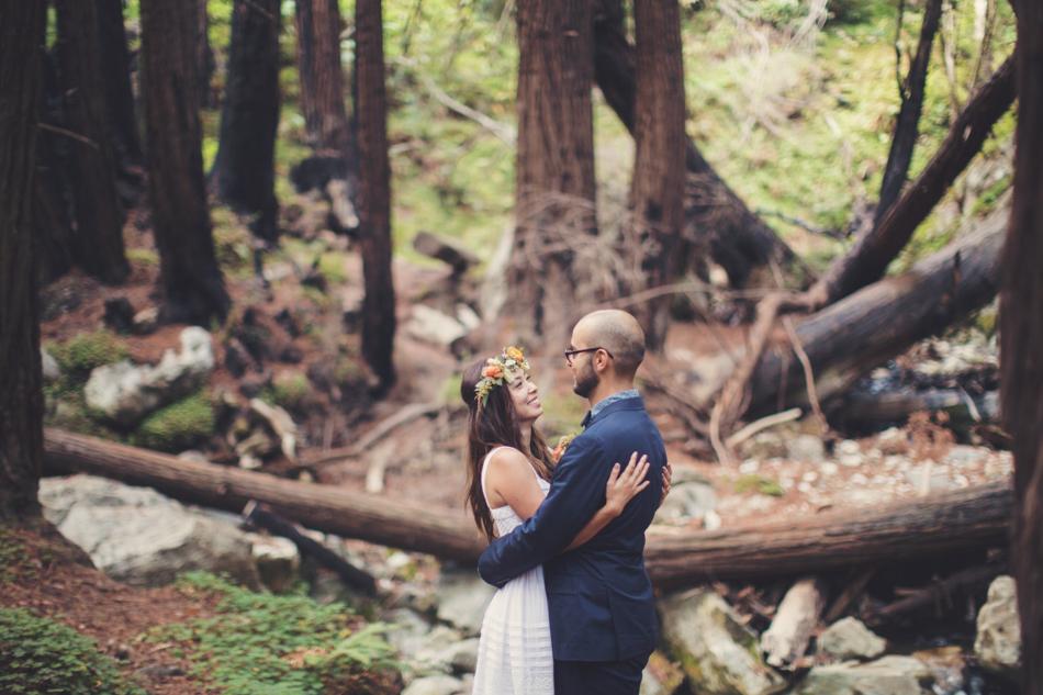 067©Anne-Claire Brun Big Sur Limekiln Wedding Photographer