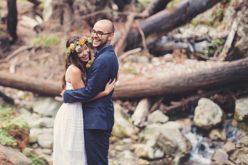 068©Anne-Claire Brun Big Sur Limekiln Wedding Photographer