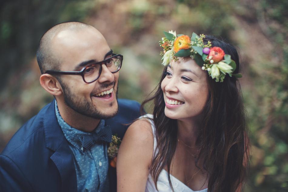 080©Anne-Claire Brun Big Sur Limekiln Wedding Photographer