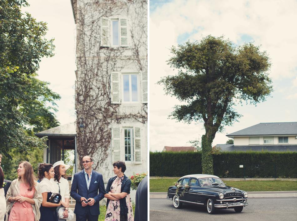 ©Anne-Claire Brun - Mariage Domaine de Tilh - France - Destination Wedding016
