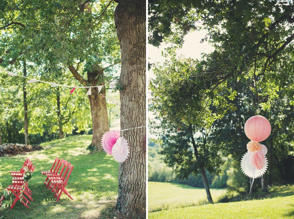 ©Anne-Claire Brun - Mariage Domaine de Tilh - France - Destination Wedding034