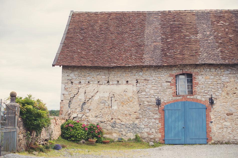 ©Anne-Claire Brun - Mariage Domaine de Tilh - France - Destination Wedding049