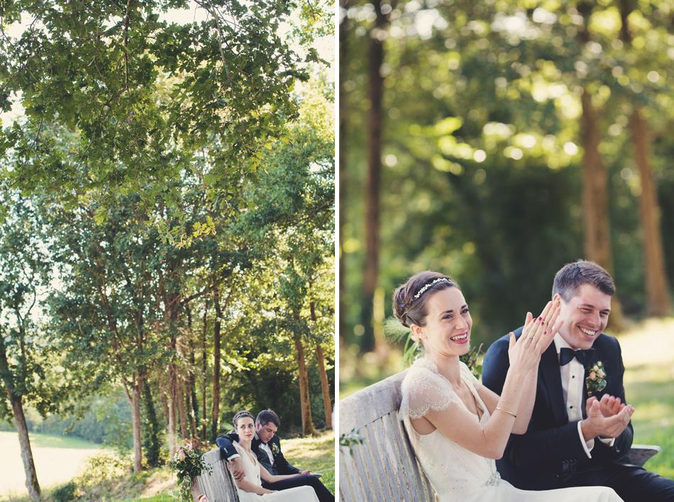 ©Anne-Claire Brun - Mariage Domaine de Tilh - France - Destination Wedding062