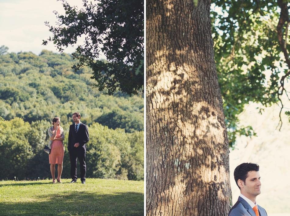 ©Anne-Claire Brun - Mariage Domaine de Tilh - France - Destination Wedding065