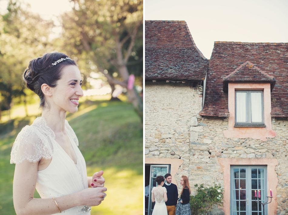 ©Anne-Claire Brun - Mariage Domaine de Tilh - France - Destination Wedding079