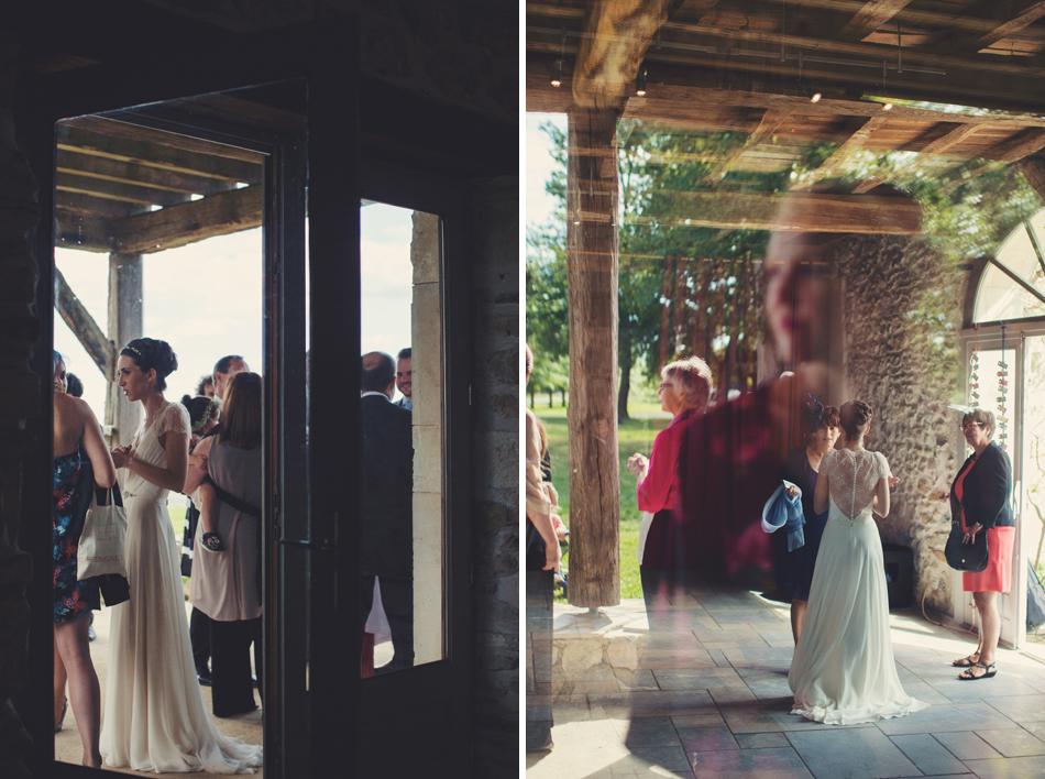©Anne-Claire Brun - Mariage Domaine de Tilh - France - Destination Wedding086