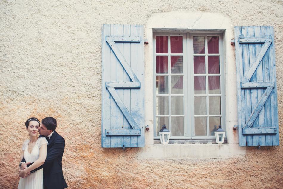 ©Anne-Claire Brun - Mariage Domaine de Tilh - France - Destination Wedding093