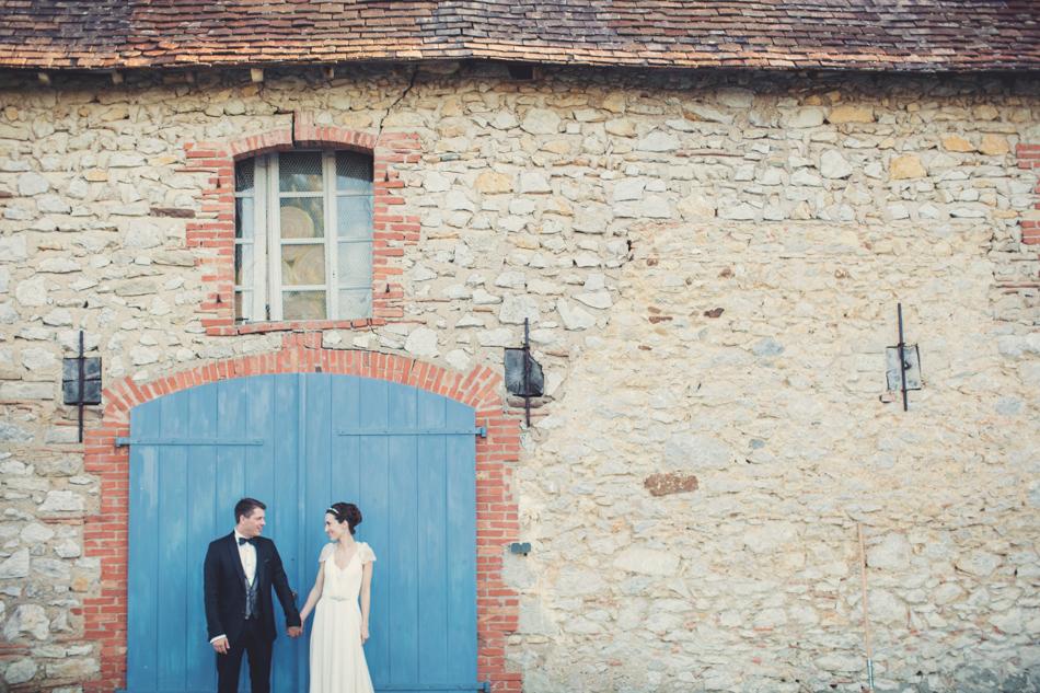 ©Anne-Claire Brun - Mariage Domaine de Tilh - France - Destination Wedding096