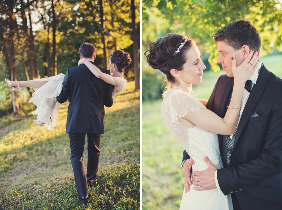 ©Anne-Claire Brun - Mariage Domaine de Tilh - France - Destination Wedding101