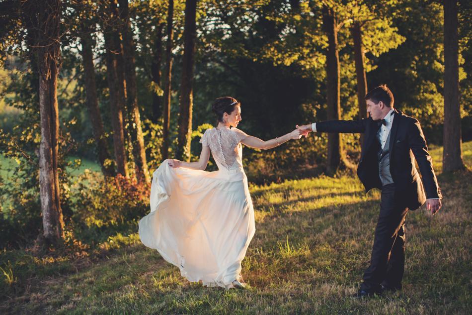 ©Anne-Claire Brun - Mariage Domaine de Tilh - France - Destination Wedding104