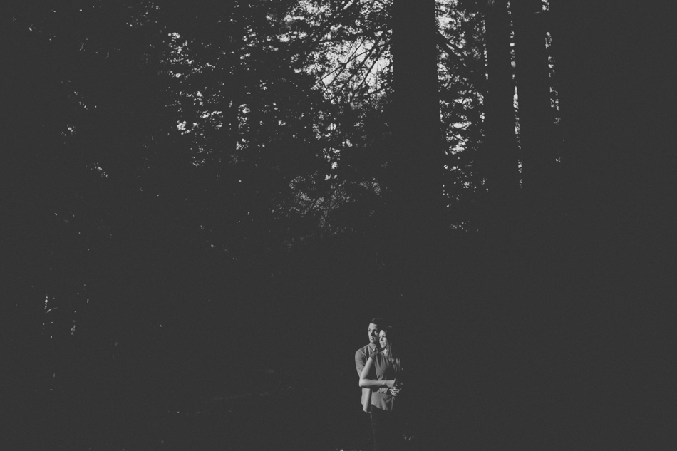 Engagement session in Sonoma County @Anne-Claire Brun 0004