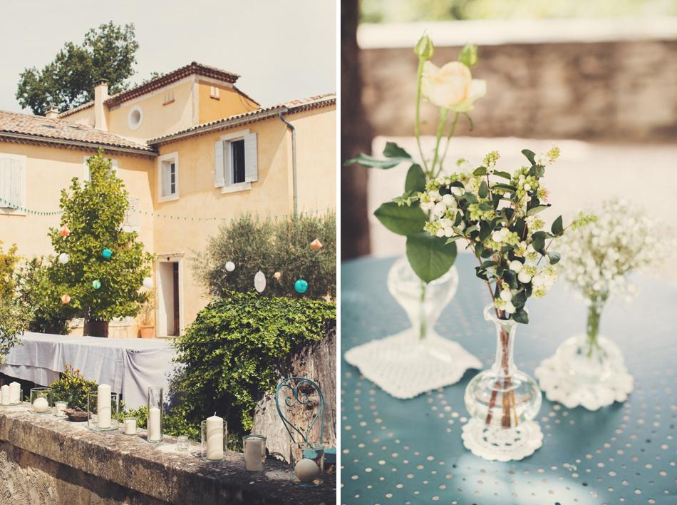 Mariage au Domaine de Blanche Fleur