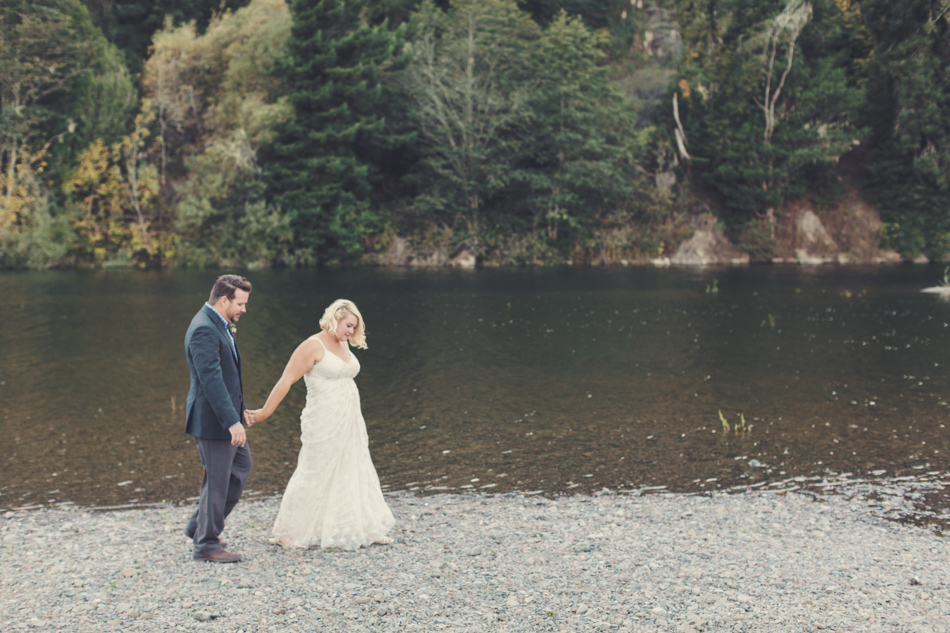 Casini Ranch Campground Wedding On The Russian River By Anne Claire Brun0103