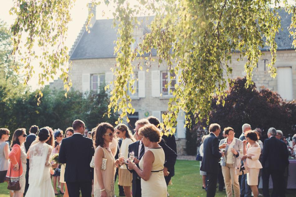 Mariage au Domaine des Pommérieux Buzancy by Anne-Claire Brun0063