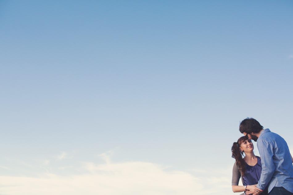 Mount Tamalpais Couple photos by Anne-Claire Brun0001