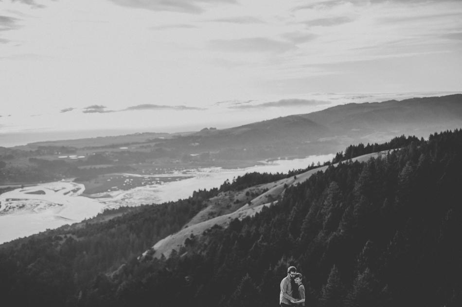 Mount Tamalpais Couple photos by Anne-Claire Brun0009