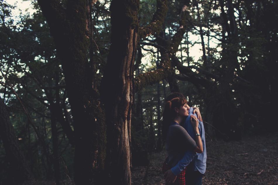 Mount Tamalpais Couple photos by Anne-Claire Brun0014