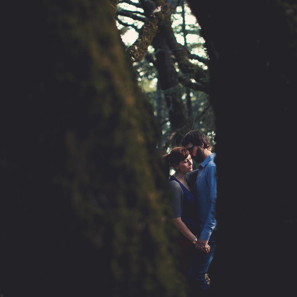 Mount Tamalpais Couple photos by Anne-Claire Brun0020