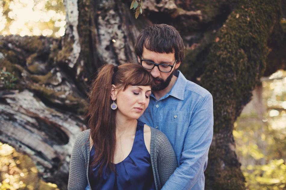Mount Tamalpais Couple photos by Anne-Claire Brun0023