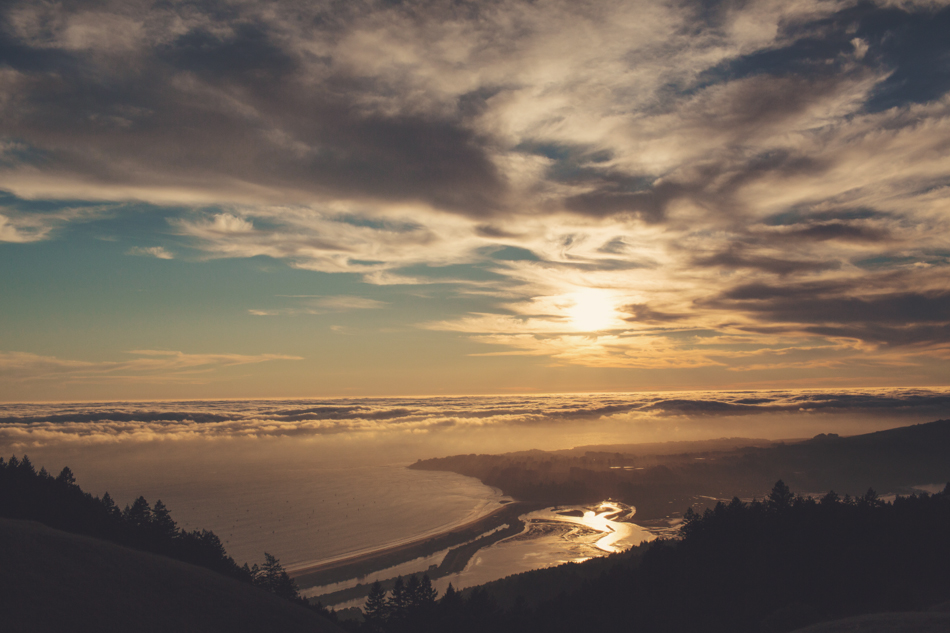 Mount Tamalpais Couple photos by Anne-Claire Brun0034
