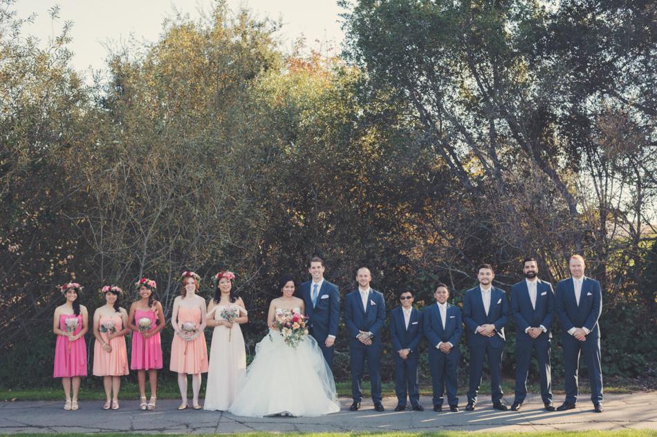 Chardonnay Golf Club Napa Wedding by Anne-Claire Brun 0049