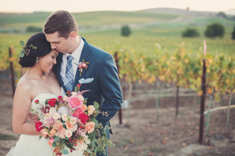 Chardonnay Golf Club Napa Wedding by Anne-Claire Brun 0063