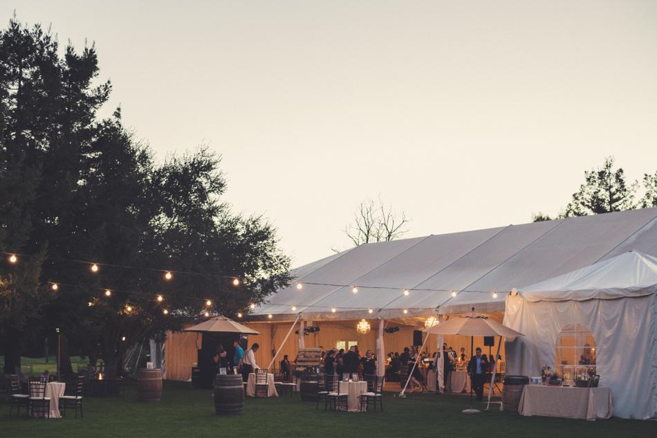 Chardonnay Golf Club Napa Wedding by Anne-Claire Brun 0076