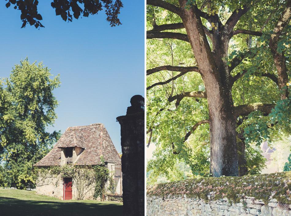 Mariage au chateau de la Bourlie Anne-Claire Brun 0003