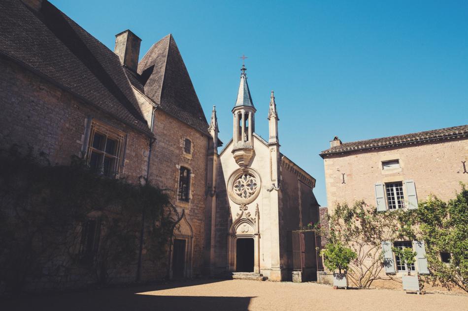 Mariage au chateau de la Bourlie Anne-Claire Brun 0008