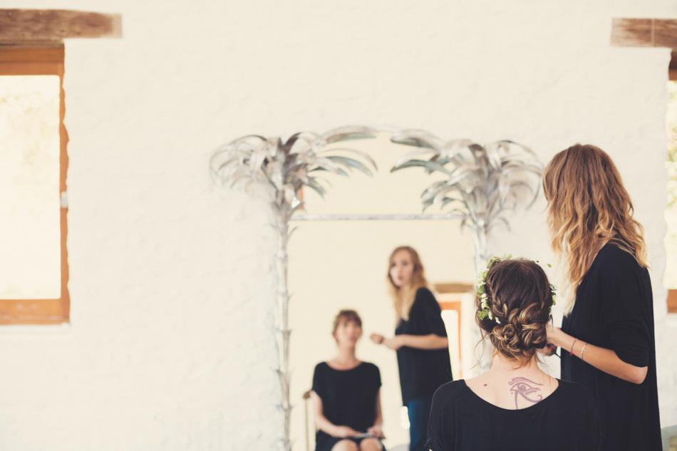 Mariage au chateau de la Bourlie Anne-Claire Brun 0035