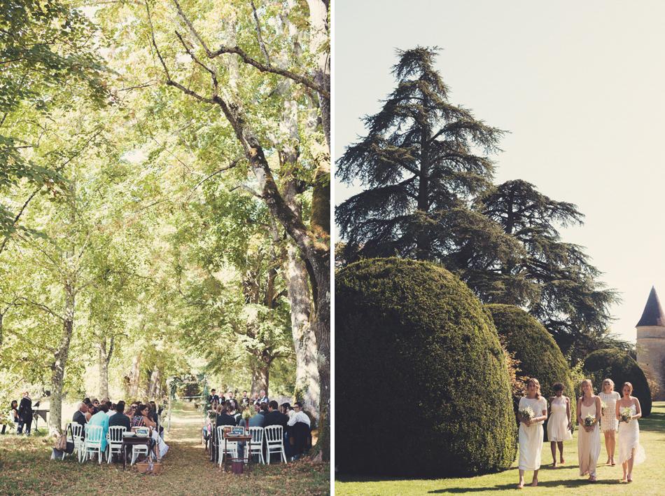 Mariage au chateau de la Bourlie Anne-Claire Brun 0058