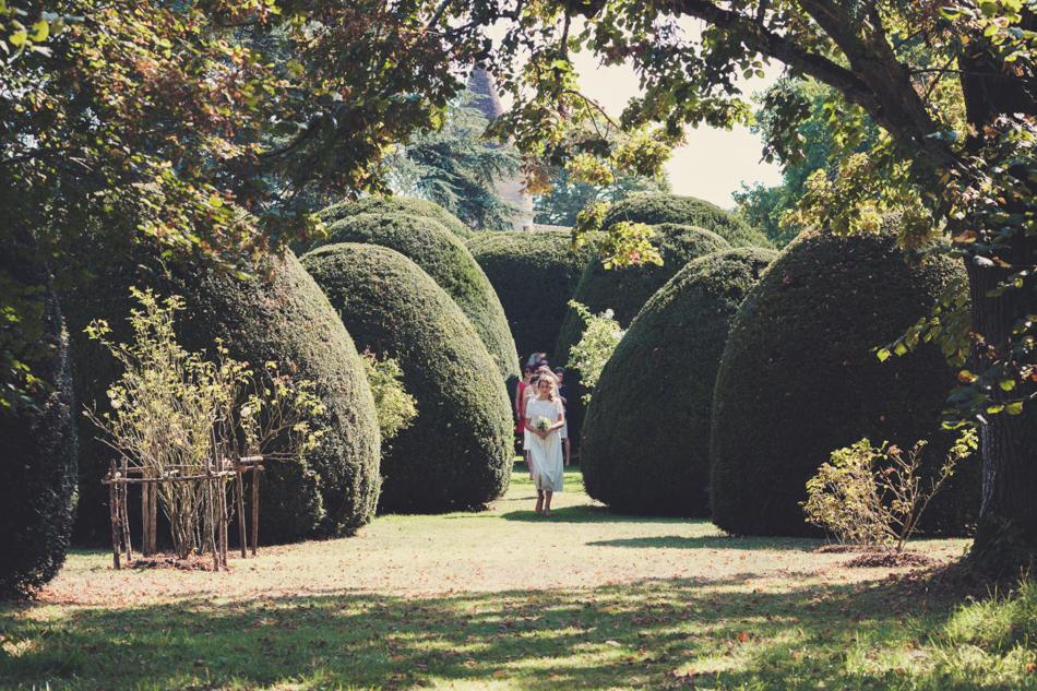 Mariage au chateau de la Bourlie Anne-Claire Brun 0060