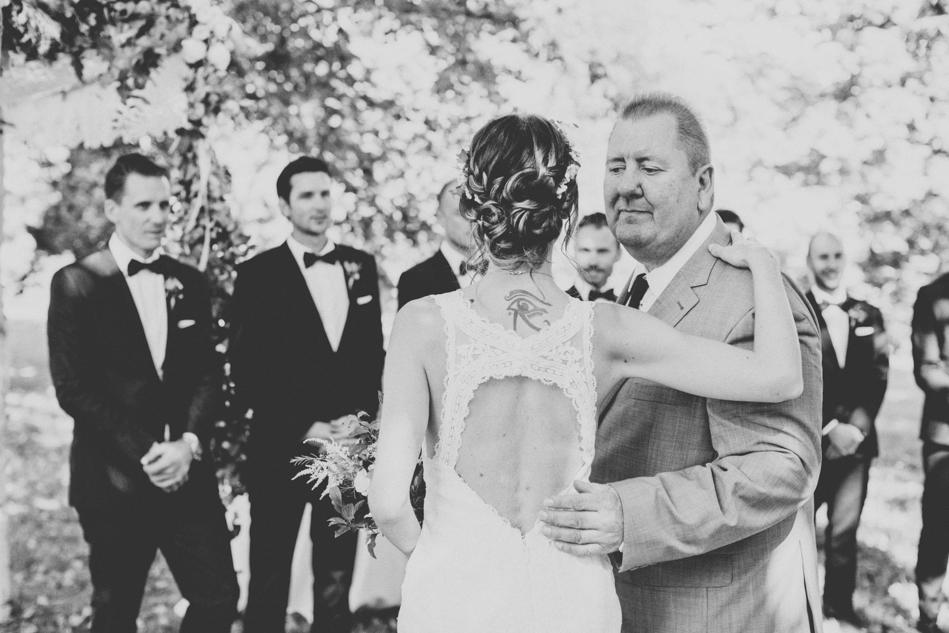 Mariage au chateau de la Bourlie Anne-Claire Brun 0067